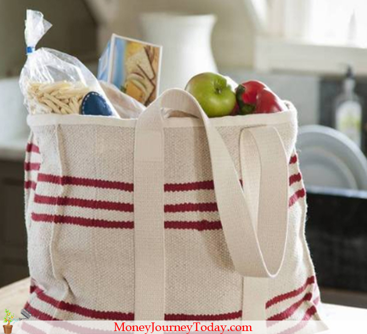 10 money saving tips grocery shop smart