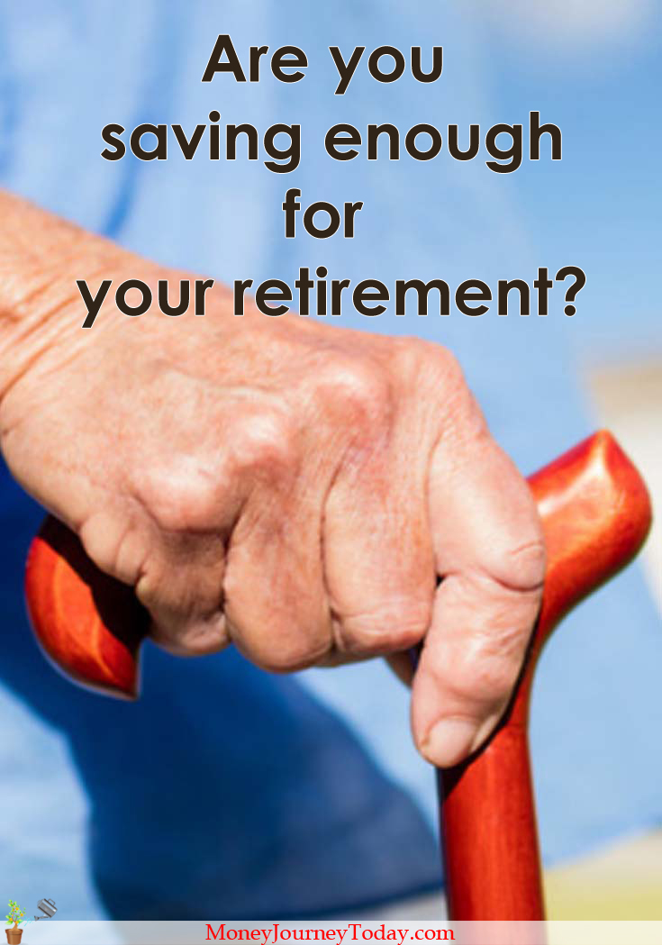 Today, unless you save money for retirement starting as early as possible, you might not have enough of a budget to rely on in your golden years!