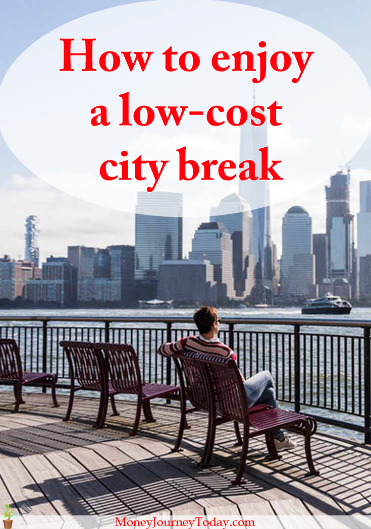 Saving money getting on your nerves? It happens when you forget to have fun! How about some frugal spending? See how to enjoy a low-cost city break!