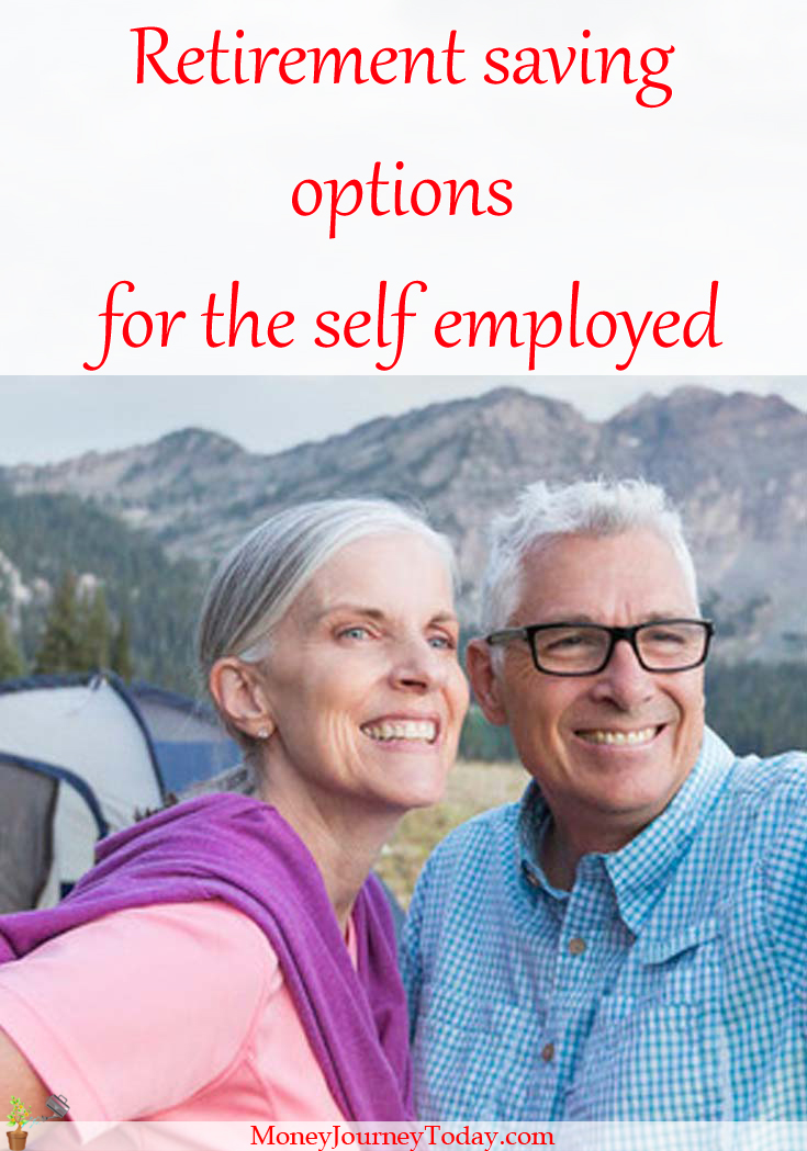 For the self employed, retirement saving options differ when compared to what employees are used to. See how to tackle retirement as a business owner.