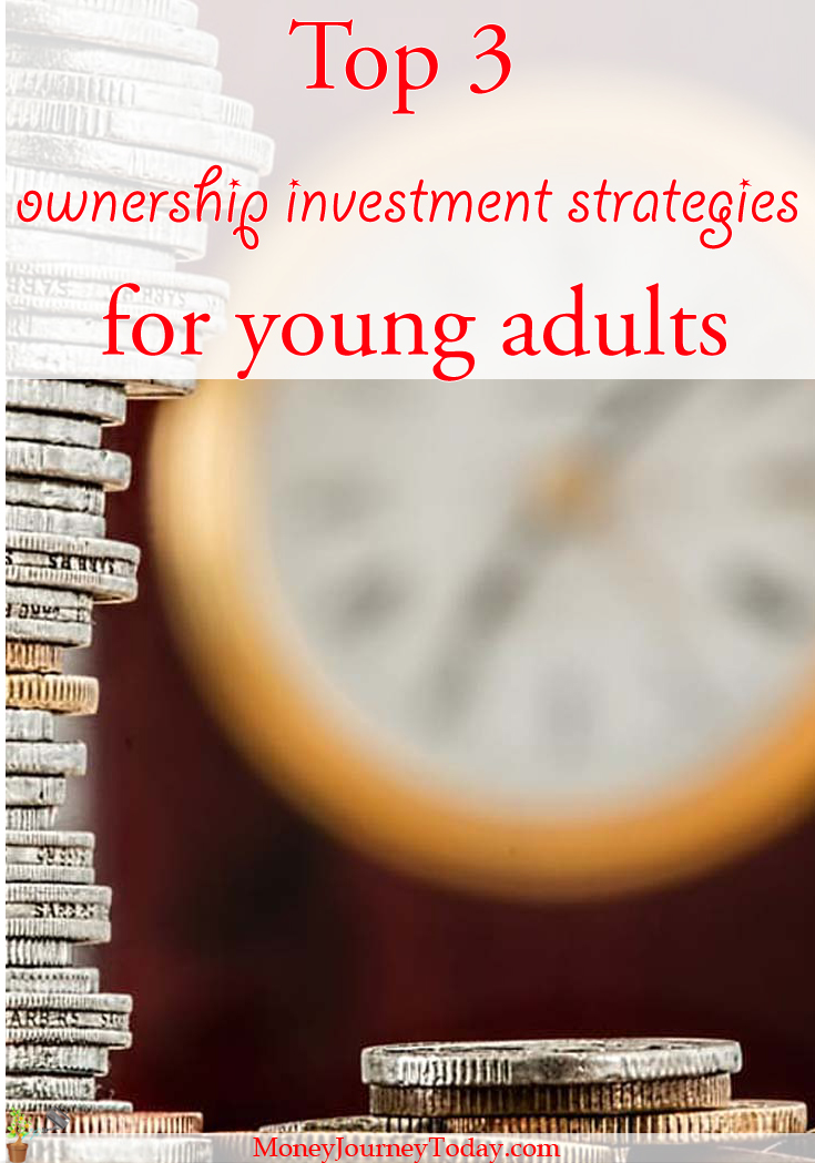 Age is not just a number when it comes to investing, so how's that gonna help when it comes to ownership investment strategies for young adults?