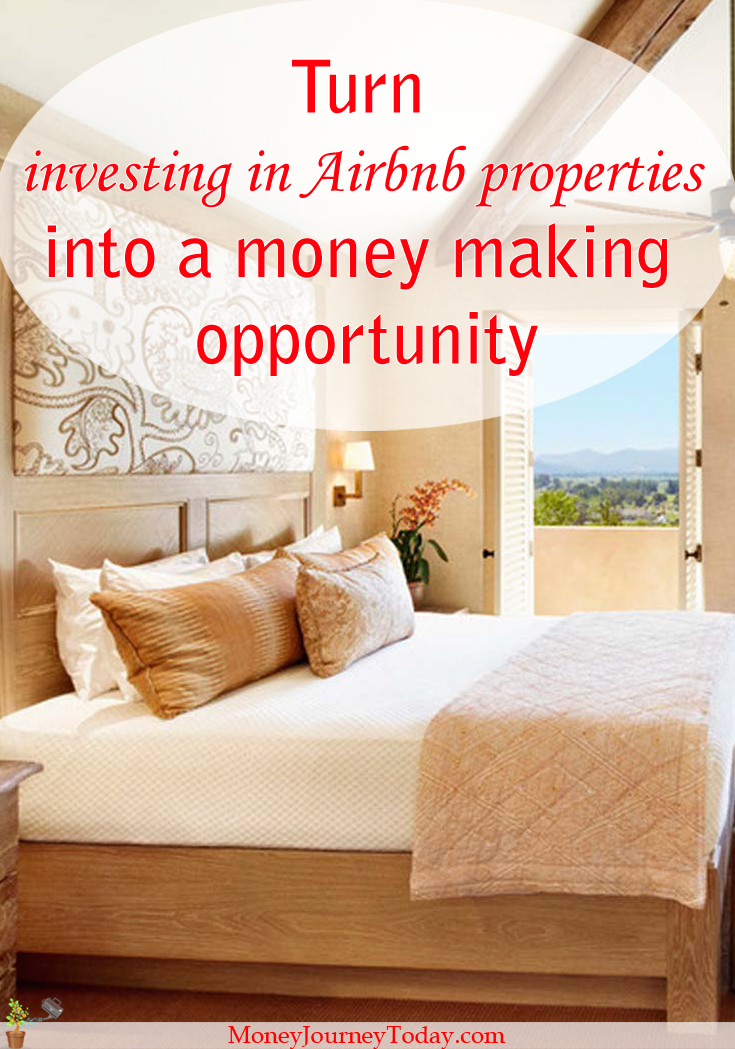 Is investing in Airbnb properties a reliable business model? The company was founded less than 10 years ago, but has been rapidly growing ever since!