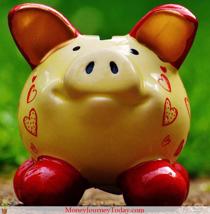 30 step checklist financial freedom