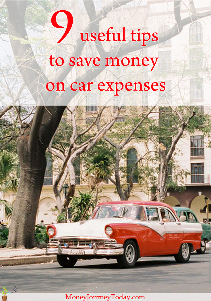 Cars are great! But they can also be expensive. So, learning a few useful tips to save money on car expenses should come in handy!