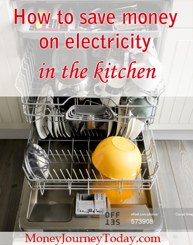 Does your heart stop for a second each time you get yet another electric bill? Learn a few practical tips on how to save money on electricity in the kitchen!