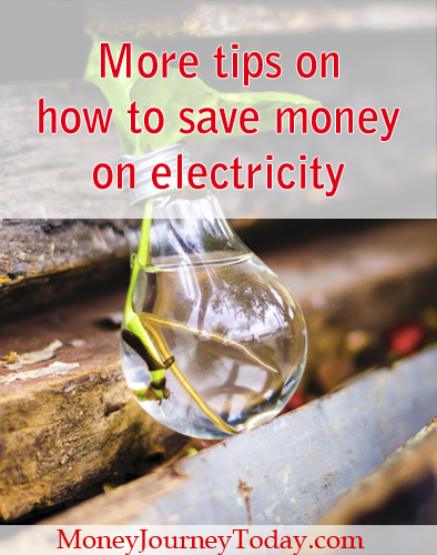 Does your heart stop for a second each time you get yet another electric bill? Learn a few practical tips on how to save money on electricity!