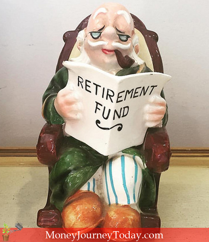 12 retirement lessons I learned from my grandparents