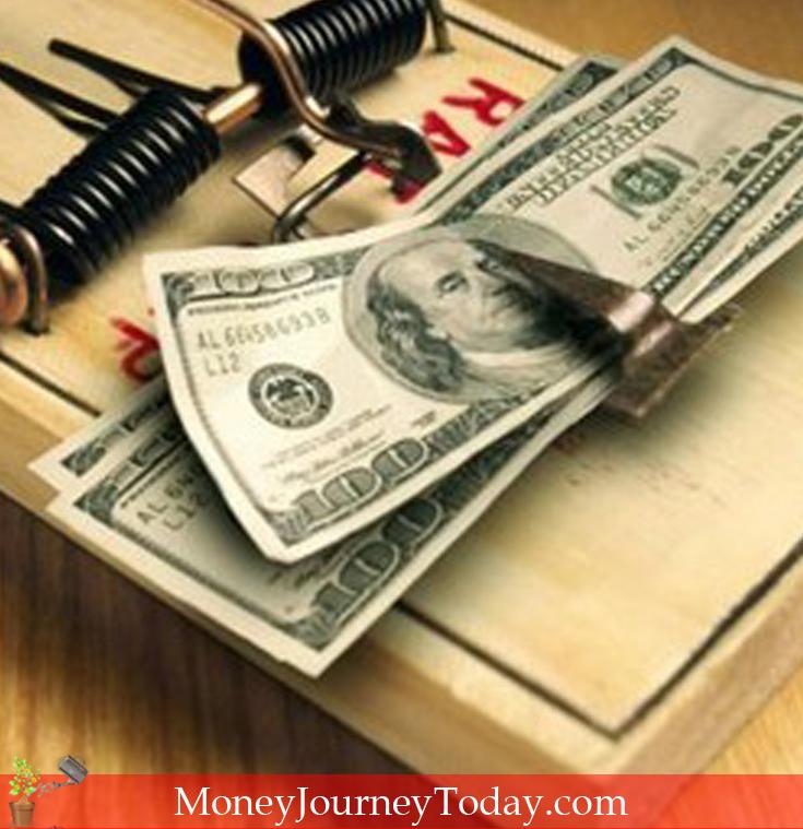 5 money saving tips dont work