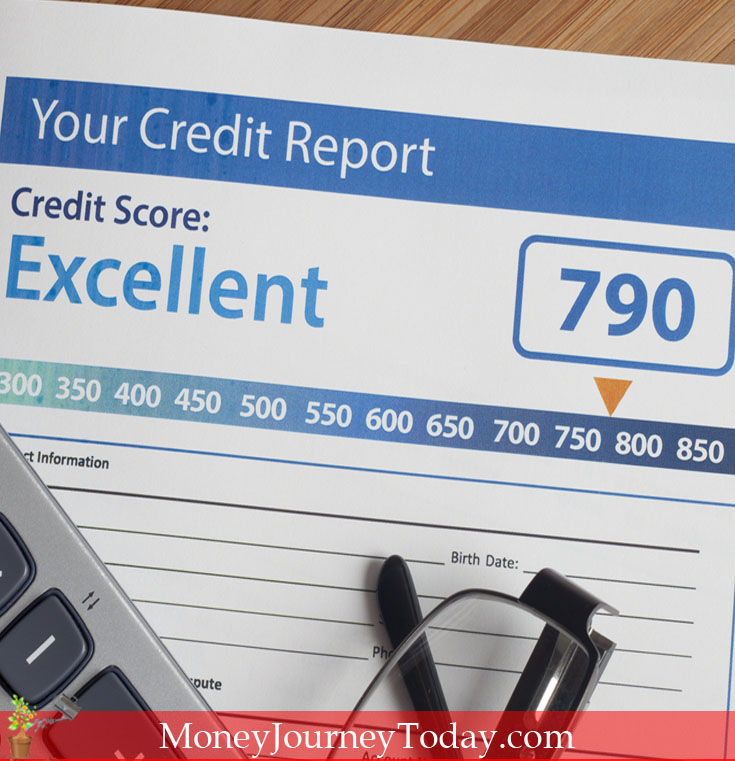9 effective ways to improve your credit score