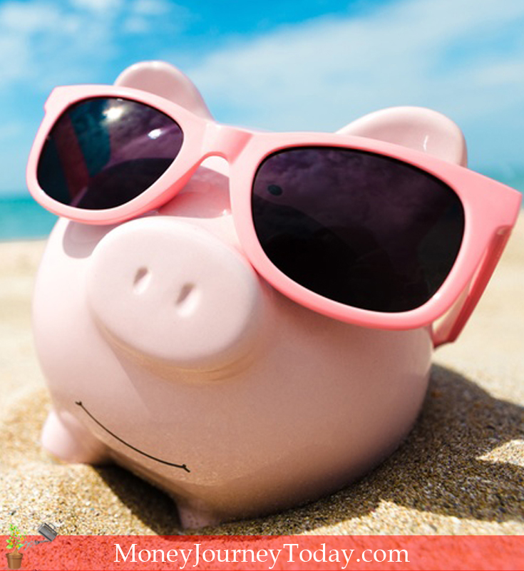 Practical tips to save money on vacation