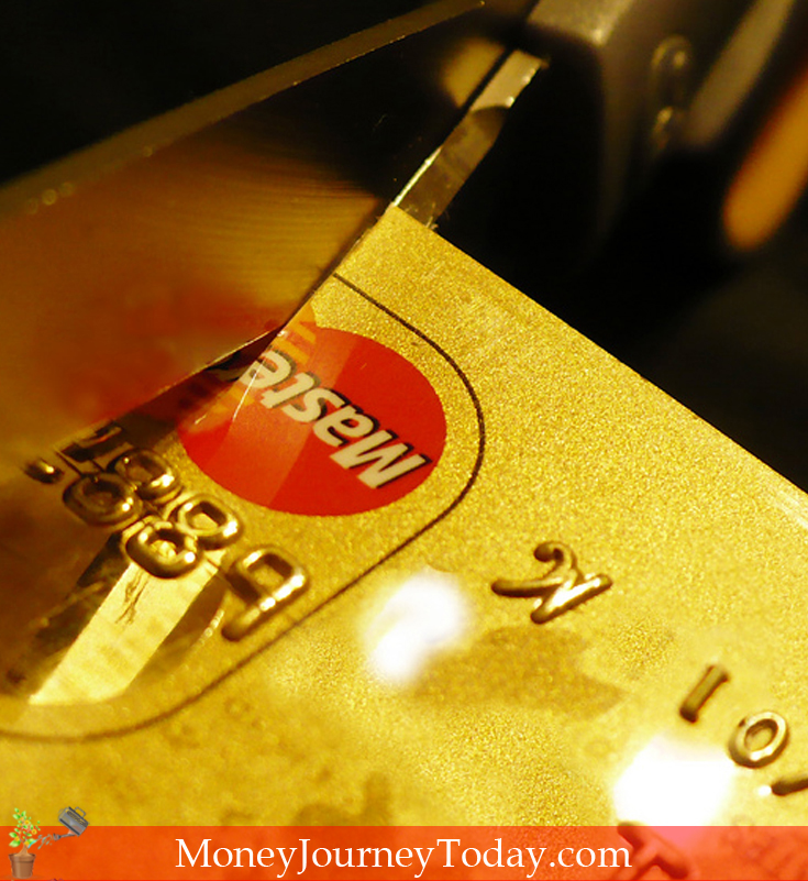When to safely cancel a credit card