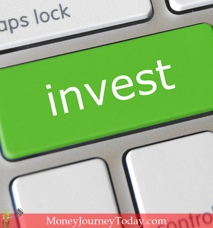 investing without previous experience stocks