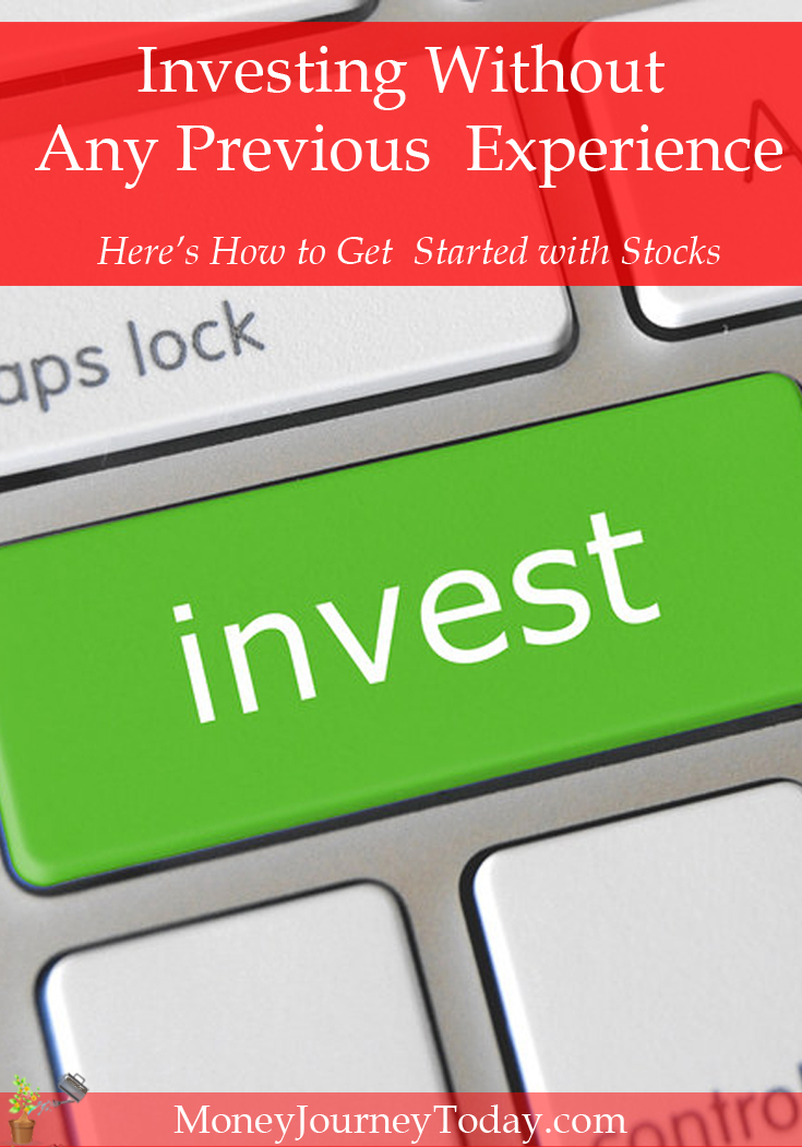 Investing without Any Previous Experience – Here's How to Get Started with Stocks. Learn about investing for beginners and tips & tricks that help.