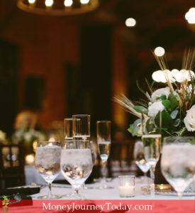 Brilliant ways to save money on wedding venue