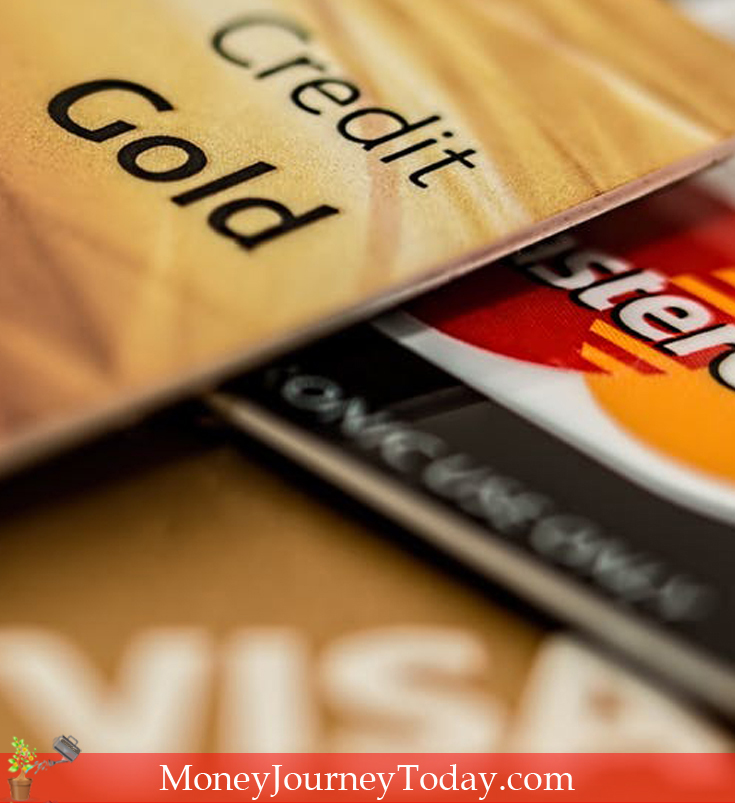 Credit card myths to stop worrying about