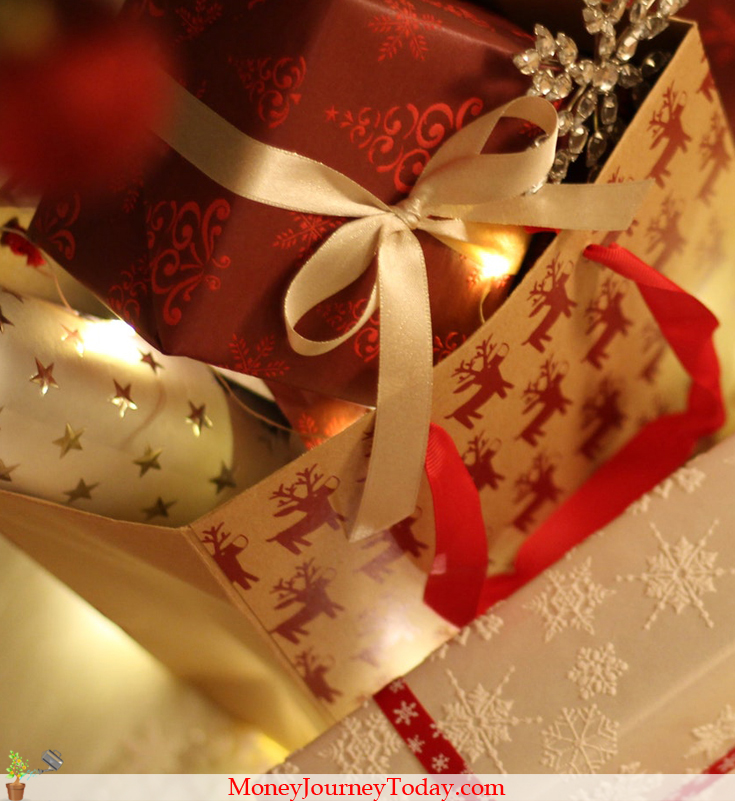 5 tips to save money this Christmas