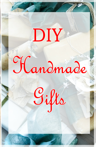 DIY to save money? If you need to save more money and care about your health and environment, see how easy it is to make some of your own products at home! Create handmade presents and gifts for your loved ones. it saves money and helps you offer something unique to the people you love.