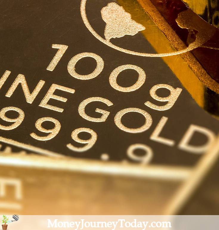 Why Gold Can Be a Smart Option Retirement Savings