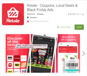 5 money-saving apps top extreme couponers use every day