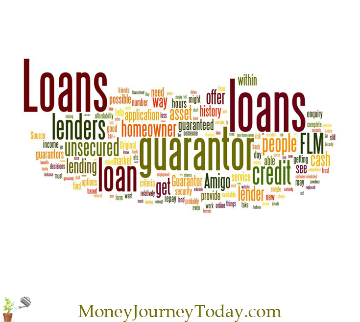 Being A Guarantor For Car Loan