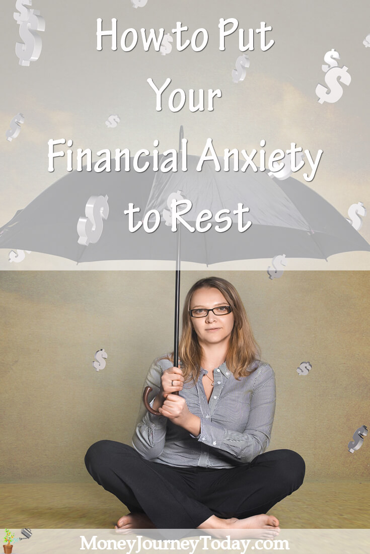 Put Your Financial Anxiety to Rest
