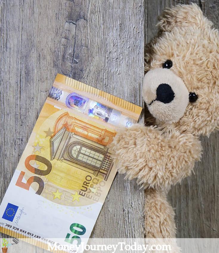 Lending Money Family and Friends