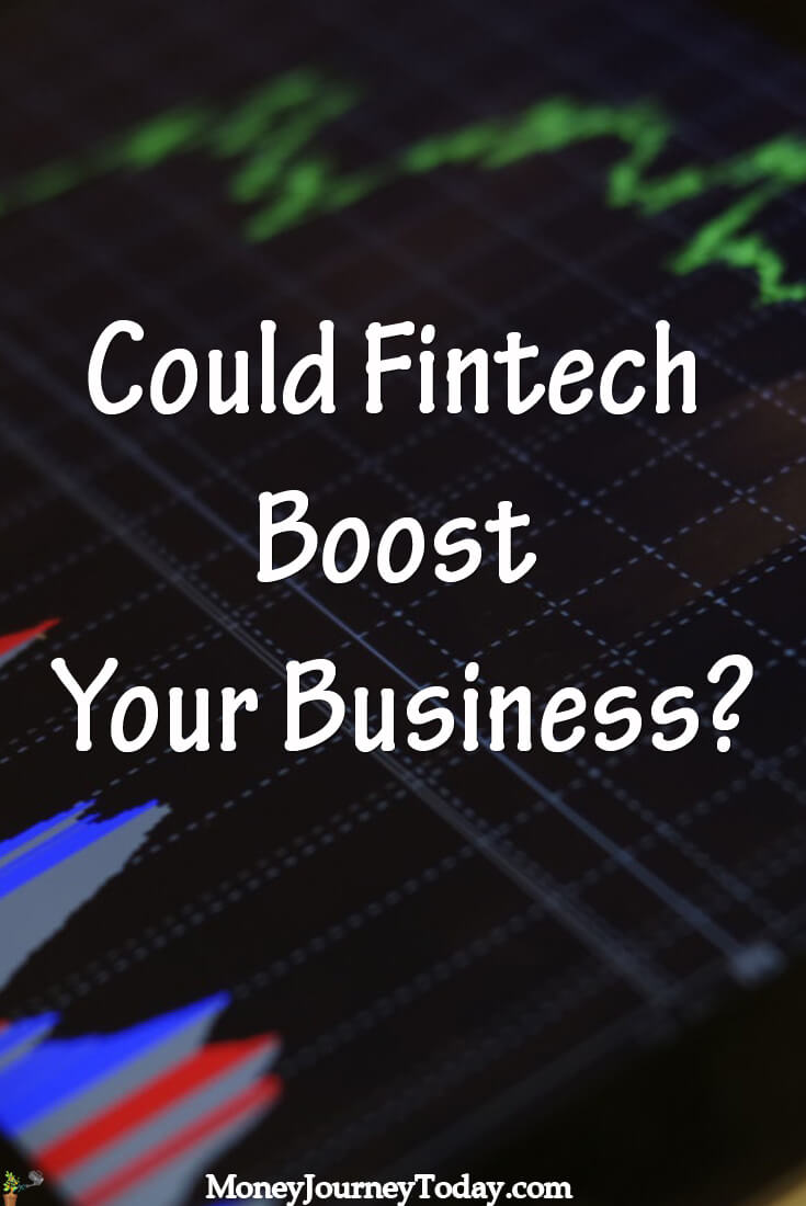 Could Fintech Boost Your Business