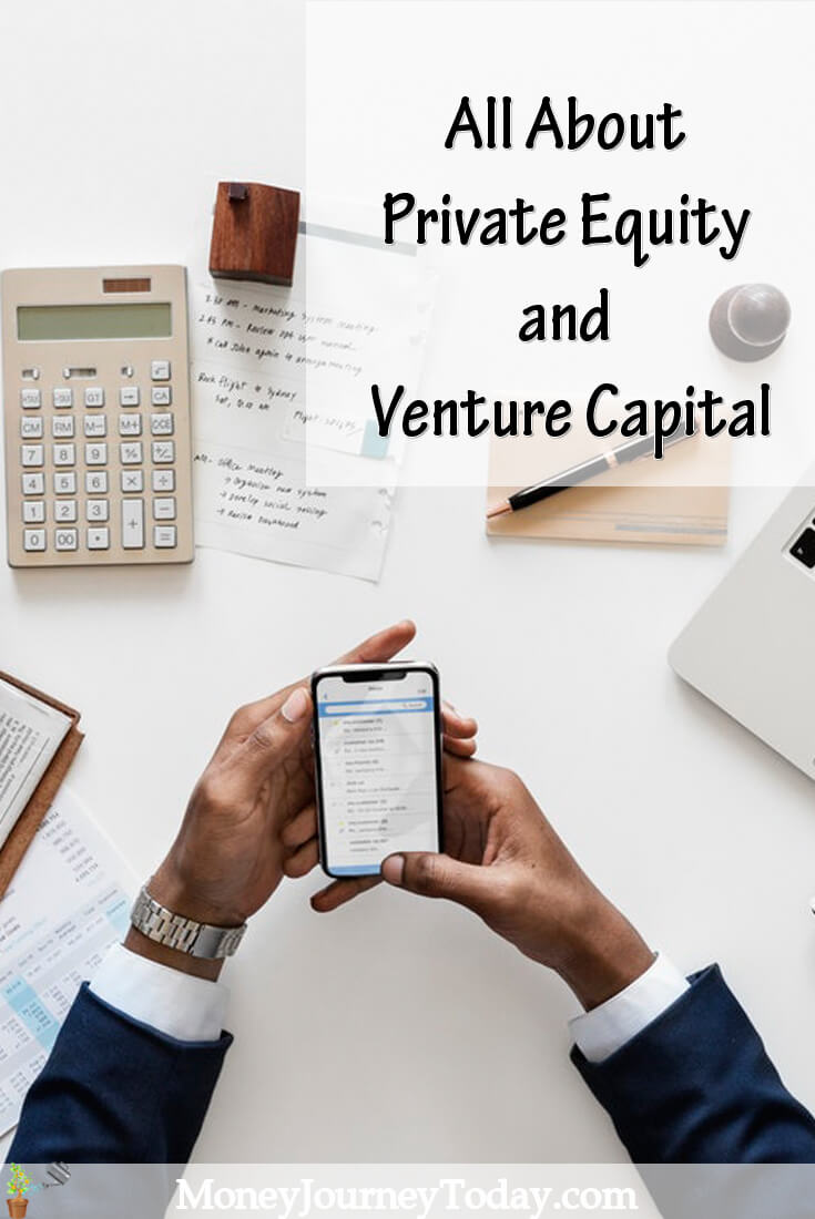 All about Private Equity and Venture Capital
