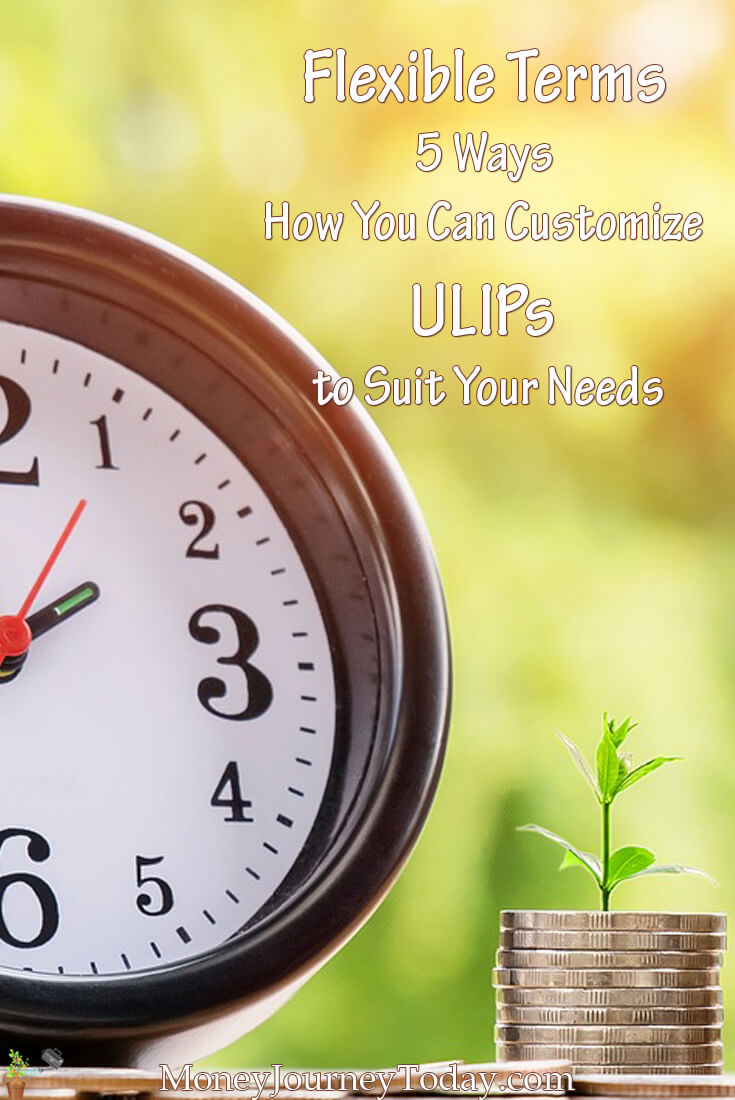 5 Ways How You Can Customize ULIPs to Suit Your Needs