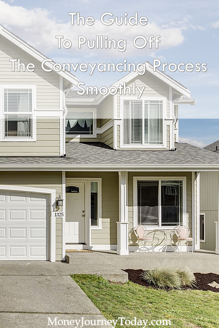 The Guide To Pulling Off The Conveyancing Process Smoothly