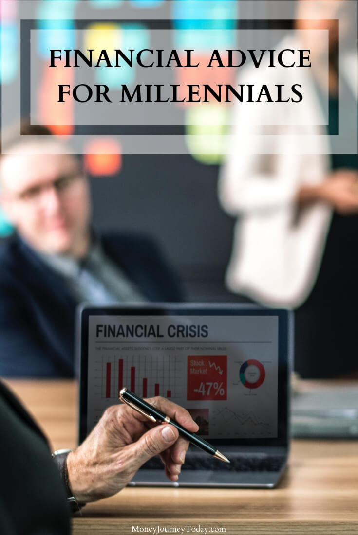 Financial Advice For Millennials