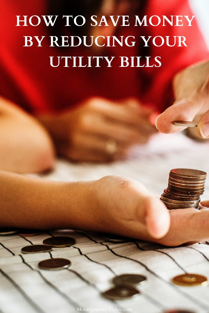 How to Save Money by Reducing Your Utility Bills
