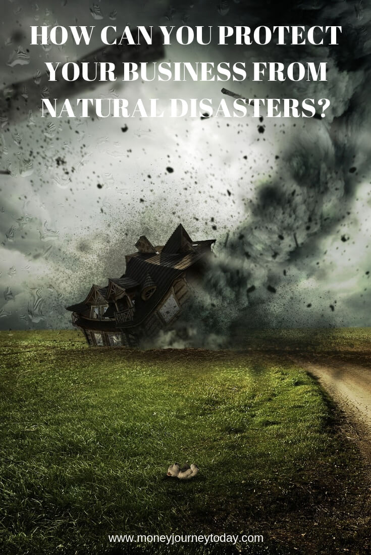 How Can You Protect Your Business from Natural Disasters