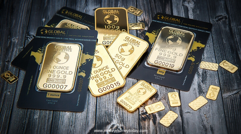 Is it worthwhile to invest in precious metals